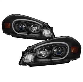 LED Light Bar Headlghts